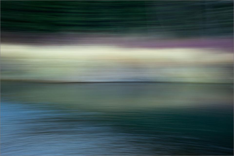 Crowsnest River Blur #1