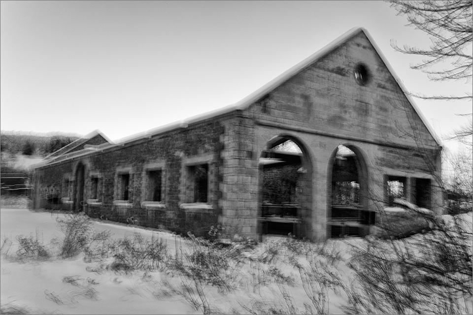 Leitch Collieries Blur #2