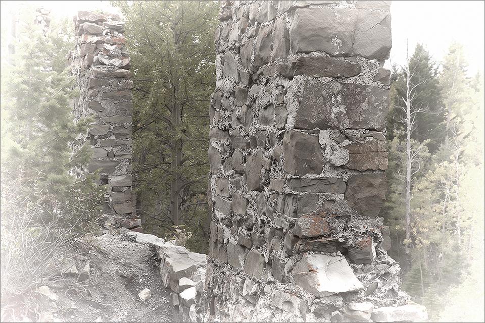 Stone & Mortar