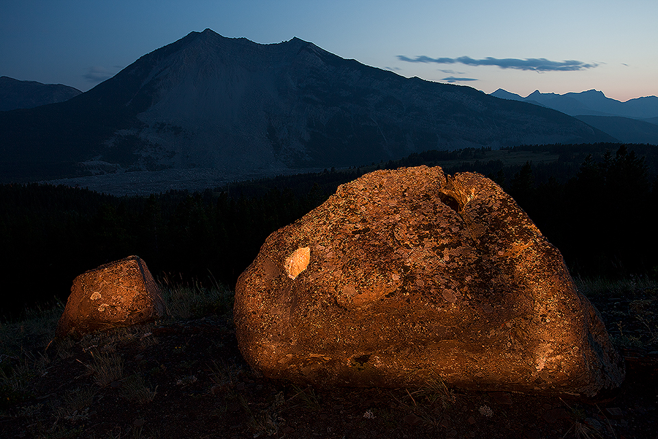 Glow Rock