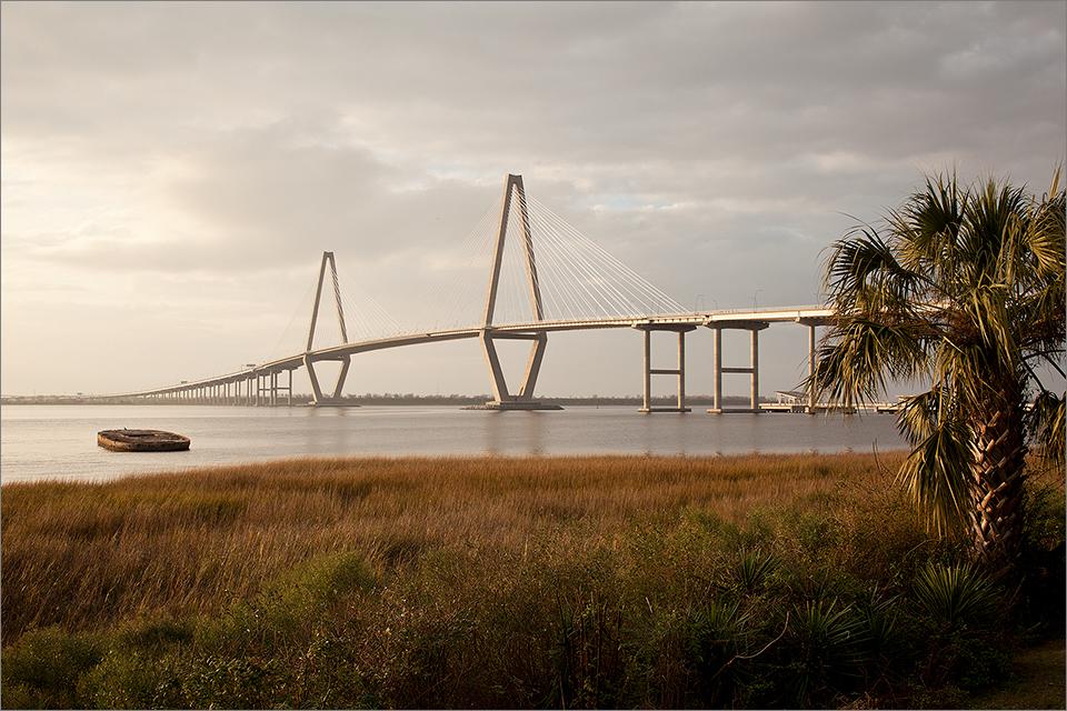 Arthur Ravenel Jr. Bridge #1