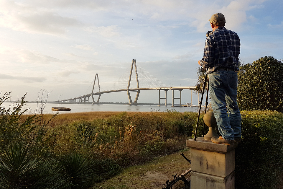 Arthur Ravenel Jr. Bridge #3