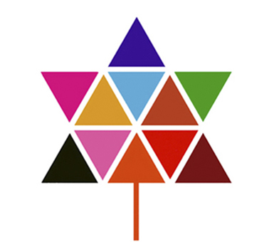 1967 Centennial Logo