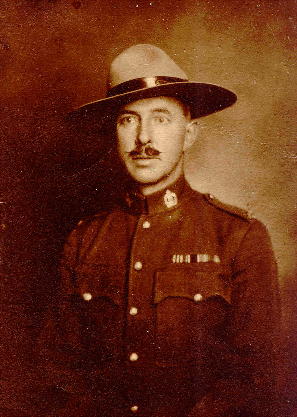 Constable Stephen O. Lawson